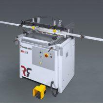 Semi Automatic Boring Machine